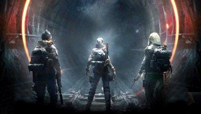 The Division отправит игроков исследовать метро Нью-Йорка