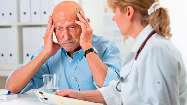 Ученые рассказали, как поговорить с другом, у которого болезнь Альцгеймера
