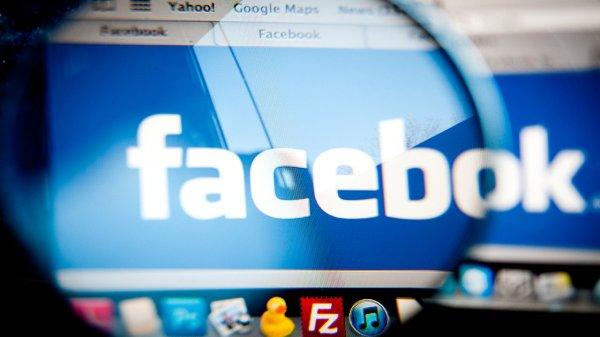 Компании «Яндекс» и Facebook ведут переговоры о партнерстве