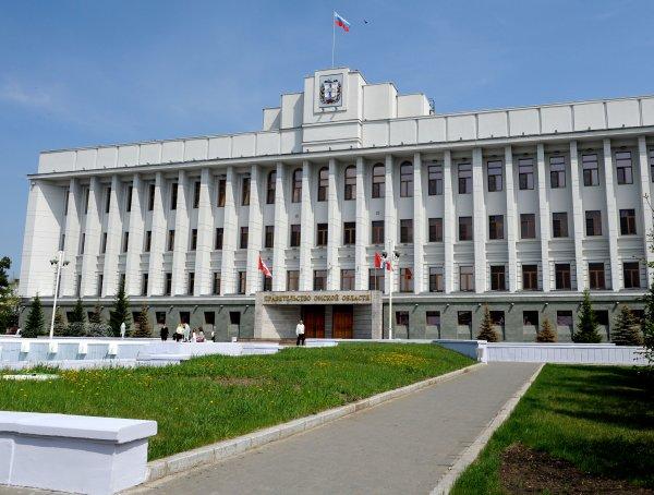 У правительства Омской области появилась собственная страница во «ВКонтакте»