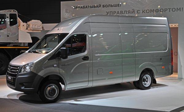 «Группа ГАЗ» в январе-апреле увеличила продажи своих авто на 10%
