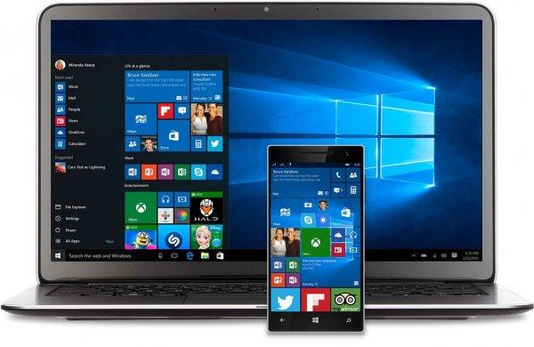 Microsoft опровергла информацию о принудительном обновление до Windows 10