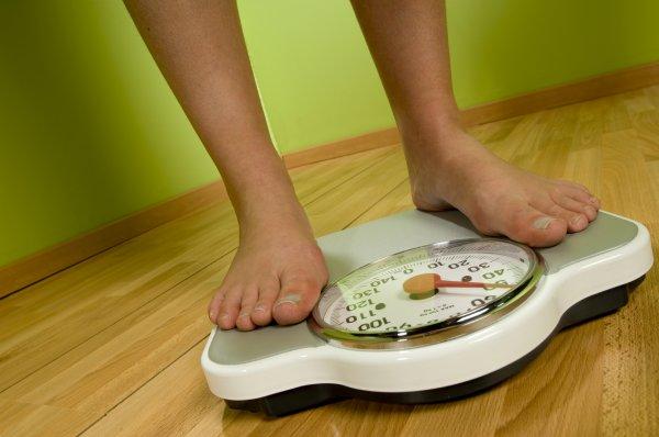 Ученые: снижение веса увеличивает шансы на выживаемость при раке