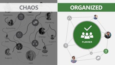 Microsoft запустила сервис управления задачами Planner