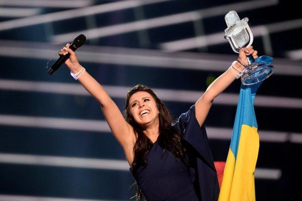 Европейский вещательный союз подсчитал стоимость «Евровидения» для Украины