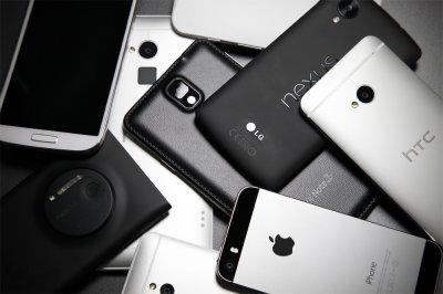 Бенчмарк AnTuTu опубликовал список самых мощных смартфонов
