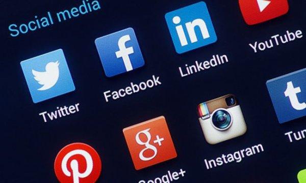 Facebook, Instagram и Twitter теряют популярность у пользователей