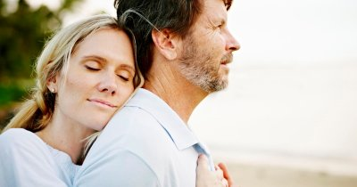 Депрессия положительно влияет на отношения супружеской пары