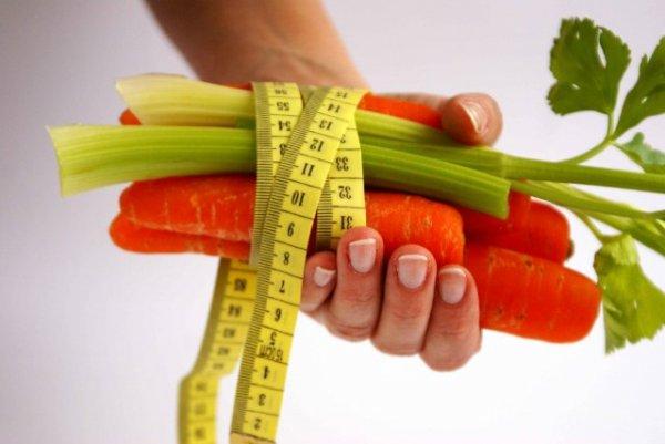 Новый дизайн Instagram показал количество калорий в любимой еде