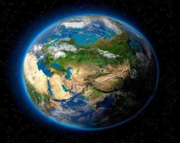 Изменение климата вредит глобализирующейся экономике