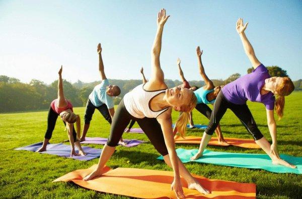 Занятия физкультурой значительно снижают риск возникновения инсульта