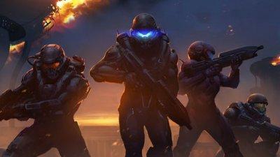 Halo 5: Guardians будет доступна только на Xbox