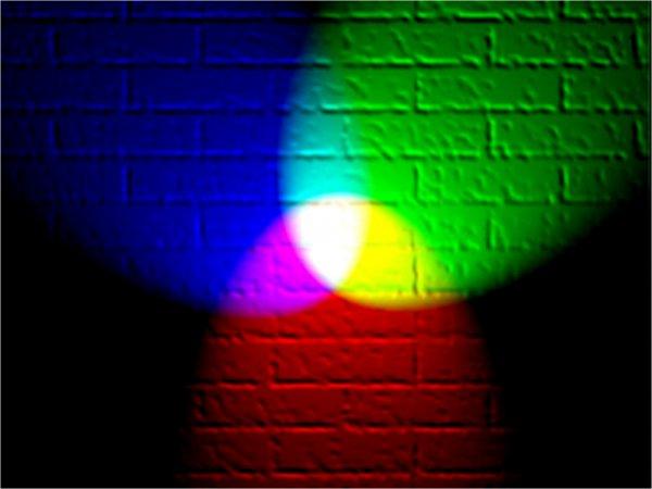 Ученые: Зеленый свет помогает уснуть, а синий - бодрит