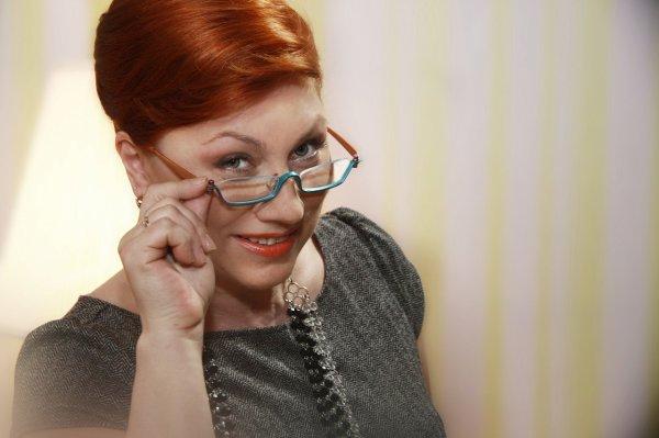 Роза Сябитова рассказала об отношениях с мужчинами