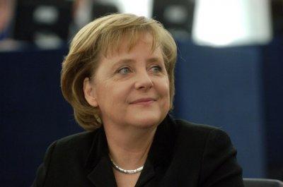 Меркель отправится в Китай для участия в межправительственных консультациях