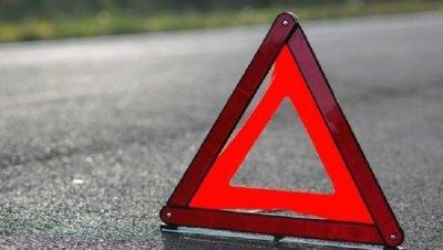На трассе М-4 в из-за столкновения машин погиб человек