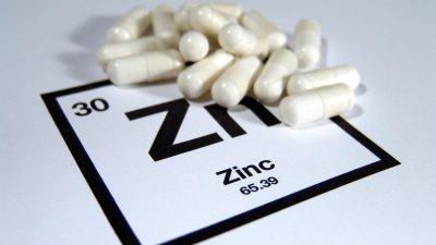 Ученые: Дефицит цинка приводит к расстройствам пищеварения