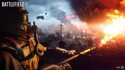 Трейлер Battlefield 1 оправдал ожидания поклонников