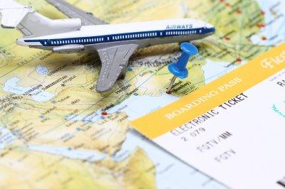 Покупка авиабилетов онлайн – просто, быстро и надежно