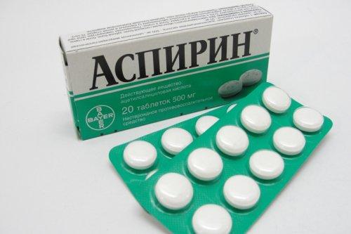 Ученые: Аспирин увеличивает выживаемость после рака толстой кишки