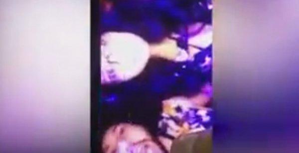 Погибшая в гей-клубе Орландо сняла на видео первые секунды расстрела