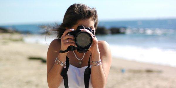Ученые: фотографирование процесса усиливает эмоции от происходящего