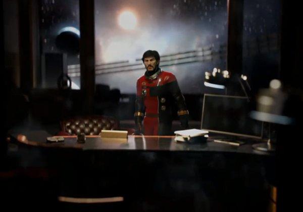 Создатели Prey анонсировали перезапуск серии