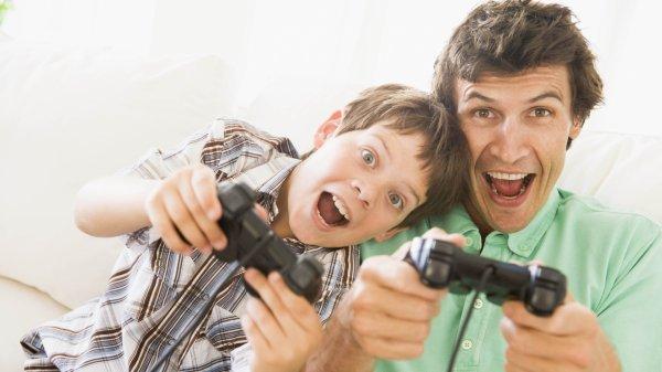 Ученые: Видеоигры отнимают у геймеров по 100 минут сна в неделю