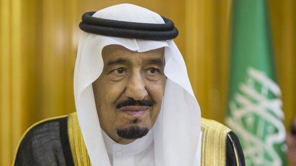 Король Саудовской Аравии осудил стрельбу в ночном клубе в Орландо