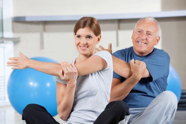 Ученые: 15 минут ежедневной зарядки снижают риск преждевременной смерти