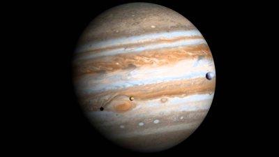 Россия намерена покорить Юпитер, запустив два космических аппарата