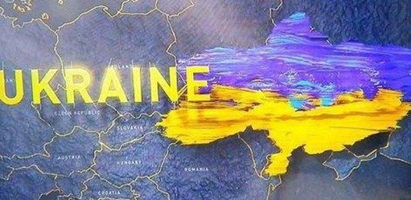 Американский телеканал ESPN показал карту Украины без Крыма