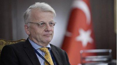 Посол ЕС в Турции снят с должности