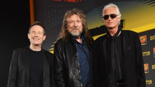 � ��� �������� �������� ��������������� �� ���� � �������� ������ Led Zeppelin