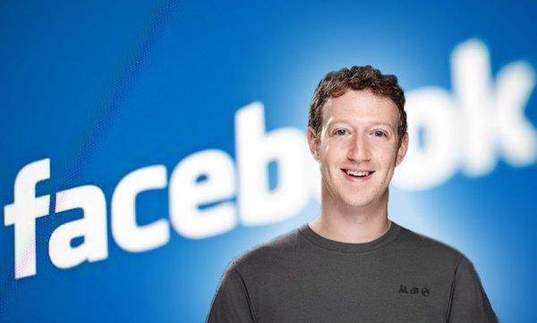 Марк Цукерберг отверг свою принадлежность к рептилоидам