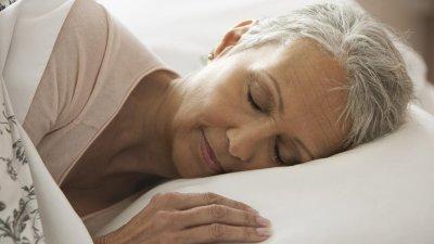 Ученые: Сонливость может свидетельствовать об атрофии мозга