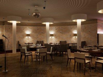 SMARTDECOR - помощник в выборе ресторанной мебели