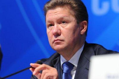 Глава «Газпрома» рассказал о недостатках транзита газа через Украину