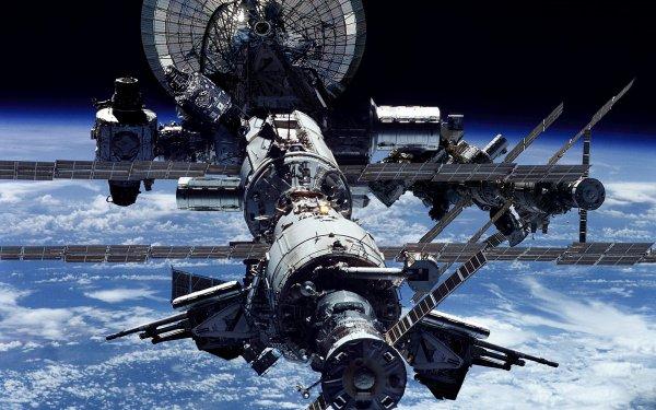 Космонавт: МКС не может функционировать без людей на борту