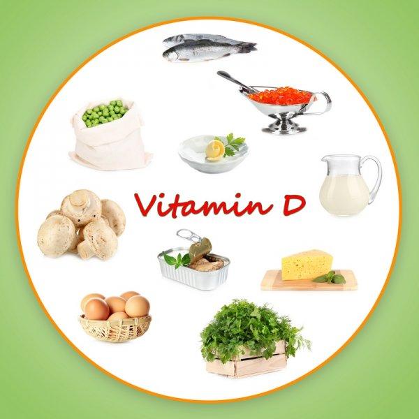 Исследование: Витамин D может быть полностью бесполезным