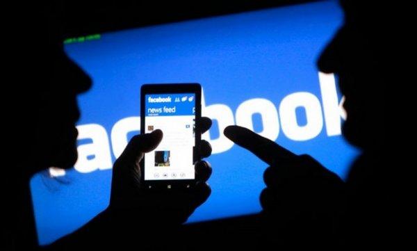 Аккаунты Facebook научились взламывать по телефонному номеру