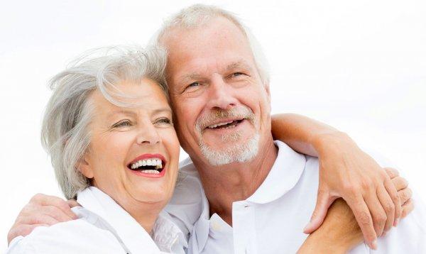 Ученые: Оптимизм улучшает память пожилых людей