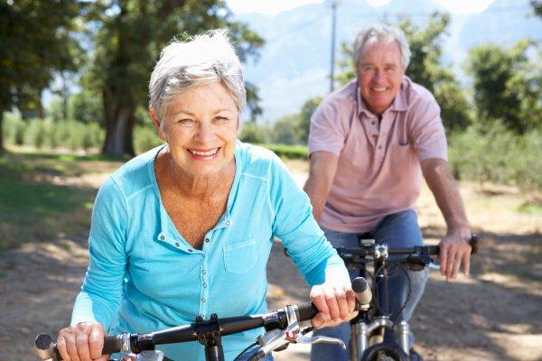 Ученые: Занятия спортом в старости не так полезны, как в молодом возрасте