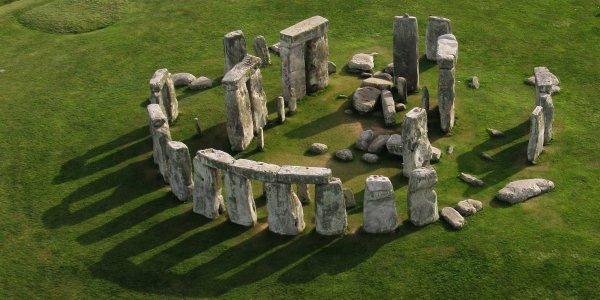 Ученые: древние люди использовали Стоунхендж как календарь