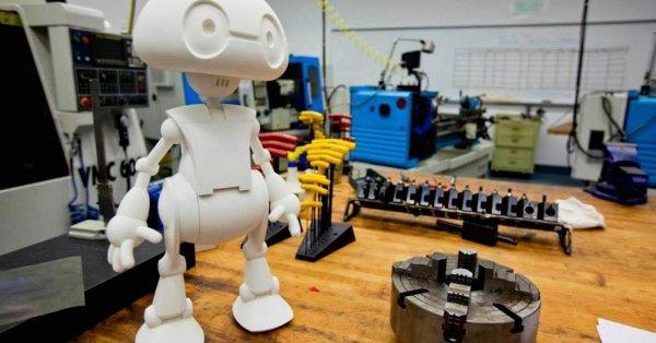 """Ученые обнаружили у сборщиков роботов """"эффект IKEA"""""""