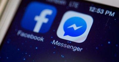 Мессенджер от Facebook будет кардинально обновлён