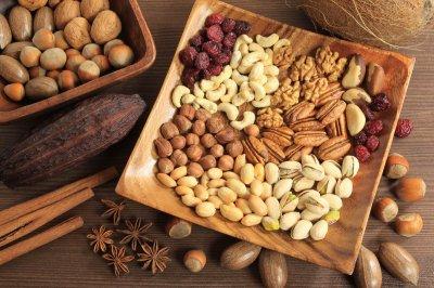 Учёные: Орехи снижают риск смерти от рака простаты