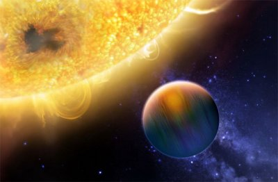 Избыток гигантских планет в скоплении Messier 67