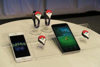 Стала известна дата выхода приложения Pokemon Go