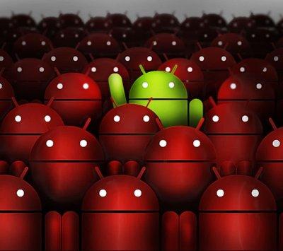 Поиск уязвимостей в ОС Android обошелся Google в 550 тыс долларов